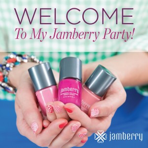 how to host a jamberry party