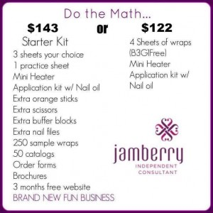 join jamberry australia starter kit