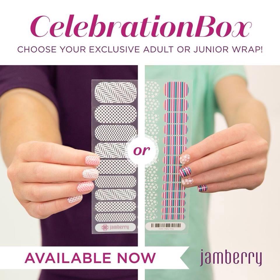 Celebration Box Is Here Jambeautiful