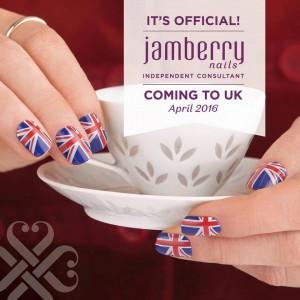 Jamberry uk