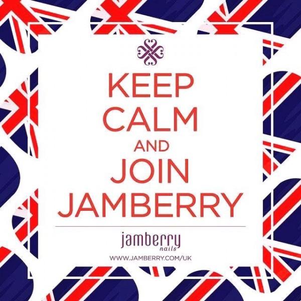 jamberry uk international sponsor
