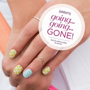 going going gone wraps jamberry