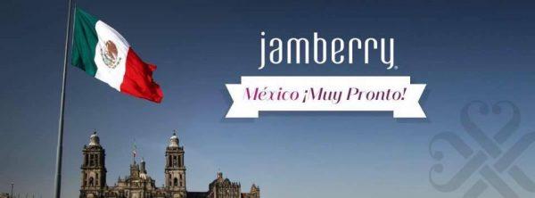 Jamberry mexico