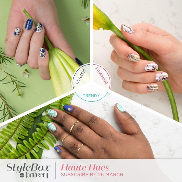 Stylebox april 2017