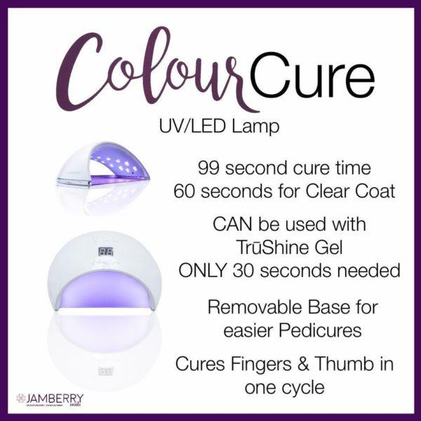 Colourcure launch
