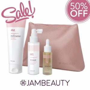 jambeauty hair care