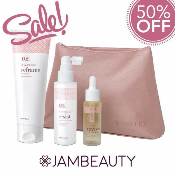 jambeauty hair care