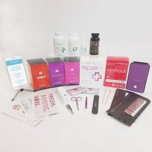 Beneyou I want it all Enrollment Kit - enrol as an associate and enjoy wholesale pricing and commission on sales